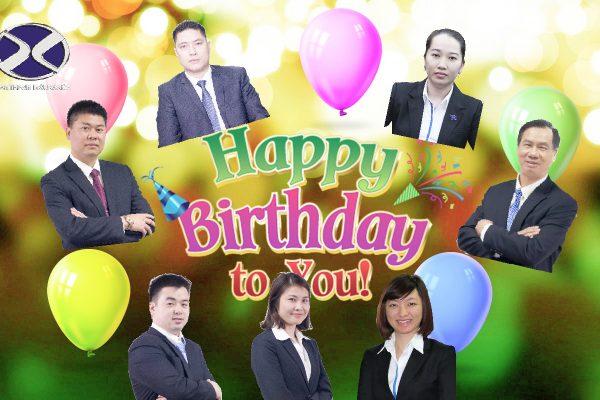 Happy Birthday wallpaper