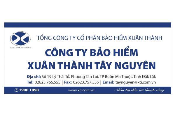 Xuan Thanh